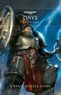 Novela Onyx