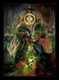 Inquisidor Cedric