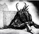 Relato Oficial Inquisición: El último servicio del Inquisidor Thrax