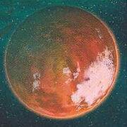 Planeta Titán wikihammer