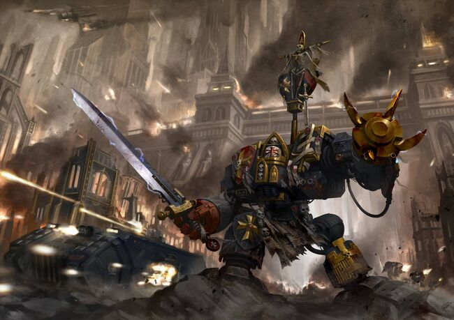 Dreadnought Venerable Wallpaper warhammer 40k wikihammer