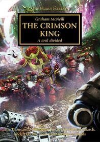 Novela The Crimson King