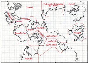Mapa NyumbaCulturas