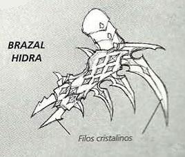 Brazal hidra Eldars Oscuros 5ª Edición ilustración.jpg