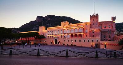 Royal Castle of Merlberg (new)