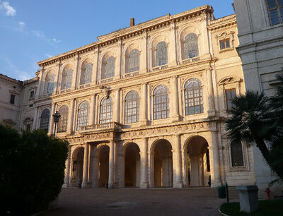 Palace Van Leeuwen