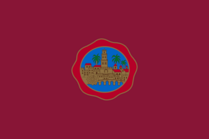 Flagoflowercordoba