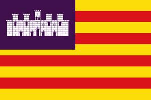 Flagofbaleares