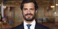 Prince Carl Philip of Aloia