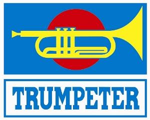 Logo Trumpeter