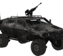 Light Vehicle, Standard