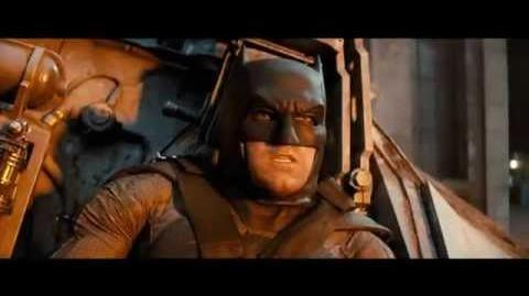 Batman v Superman El Amanecer de la Justicia - Segundo Tráiler Oficial en español HD