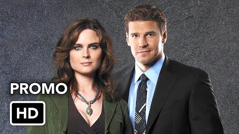 "Bones Season 12 ""The Farewell Season"" Promo (HD)"