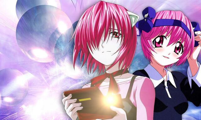 Archivo:Spotlight Elfen Lied.jpg
