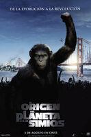w:c:elplanetadelossimios:El origen del planeta de los simios