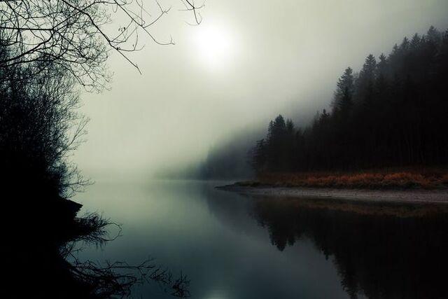 Archivo:A la orilla del Lago.jpg