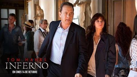 INFERNO. Tráiler Oficial en español HD. En cines 14 de octubre