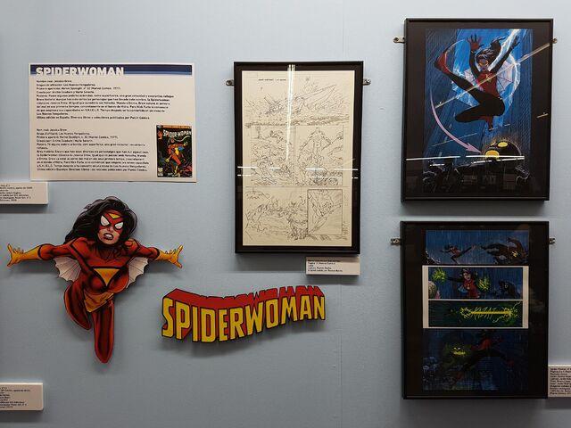 Archivo:Salondelcomic2016 spiderwoman.jpg