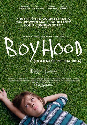 Archivo:Boyhood.jpg
