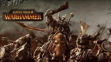 Warhammer Total War WIKIA