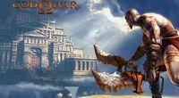 Tour God of War 6