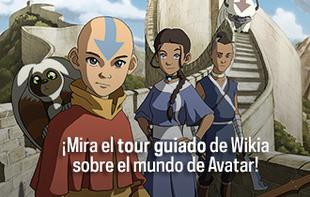 Usuario_Blog:CuBaN_VeRcEttI/Tour_guiado_de_Wikia_-_Avatar