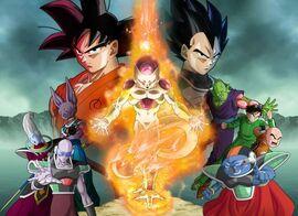 Dragon Ball Z Fukkatsu wikia
