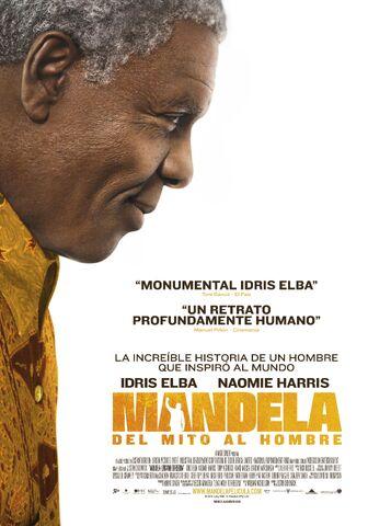 Archivo:Mandela del mito al hombre.jpg