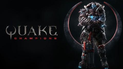 Quake Champions – Se abre el registro para la beta cerrada