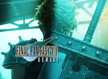 Final fantasy Vii remake wikia