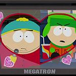 Thumb Kyle Broflovski - Eric Cartman