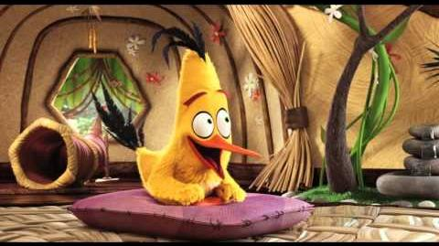 Angry Birds Tráiler Oficial