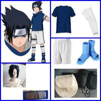 Naruto-Sasuke Uchiha