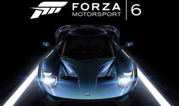 Forza Motorsport 6 wikia