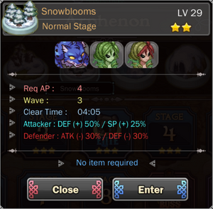 Snowblooms 7