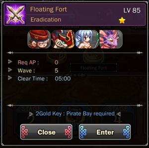 Floating Fort (Hard) 1