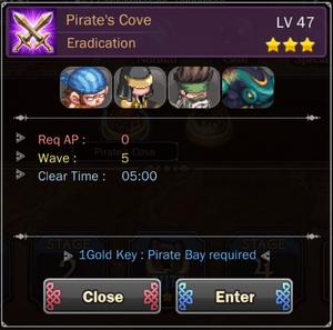 Pirate's Cove 2