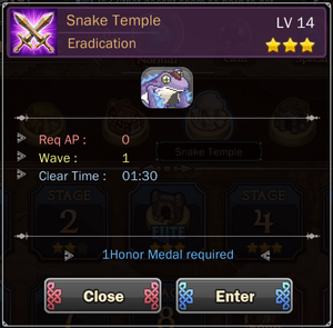 Snake Temple 10