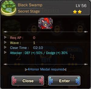 Black Swamp 10