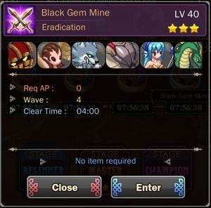 Black Gem Mine 2