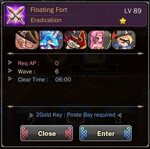 Floating Fort (Hard) 5