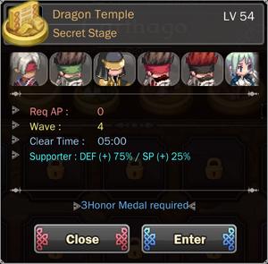 Dragon Temple 10