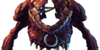 Squig Armour