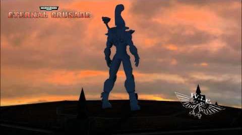 Warhammer 40,000 Eternal Crusade - Eldar 360