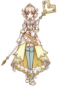 Es-princess-serenade