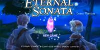 Eternal Sonata (Playable Demo)