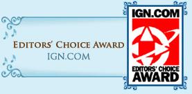 IGN Editor's Choice