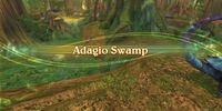 Adagio Swamp