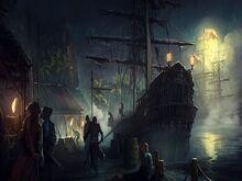 Pirates guild