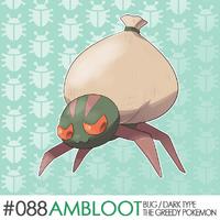 88 ambloot by siraquakip-d9ljkus
